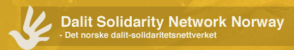 Dalit Solidarity Network Norway